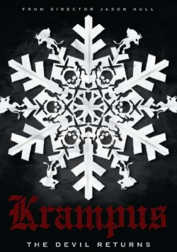 Krampus: The Devil Returns is the best movie in Daniel James filmography.