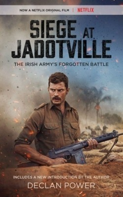 The Siege of Jadotville movie in Michael McElhatton filmography.