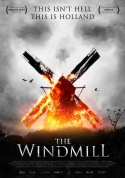 The Windmill Massacre is the best movie in Ben Batt filmography.
