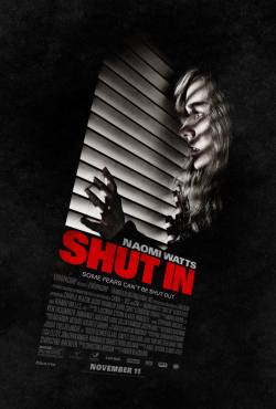 Best movie Shut In images, cast and synopsis.