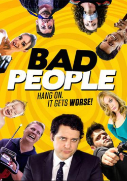 Bad People is the best movie in Euriamis Losada filmography.