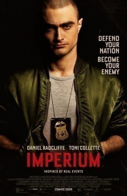 Imperium is the best movie in Toni Collette filmography.