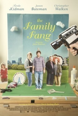 The Family Fang movie in Nicole Kidman filmography.