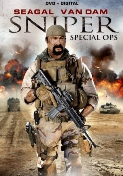 Sniper: Special Ops movie in Fred Olen Ray filmography.