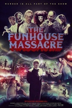The Funhouse Massacre is the best movie in Erick Chavarria filmography.