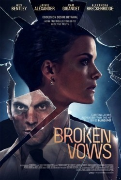 Best movie Broken Vows images, cast and synopsis.