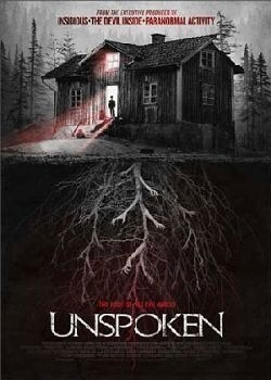 Best movie The Unspoken images, cast and synopsis.