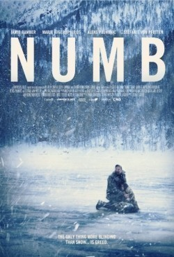 Numb is the best movie in Jamie Bamber filmography.