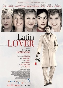 Latin Lover is the best movie in Pihla Viitala filmography.