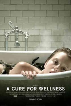 A Cure for Wellness movie in Carl Lumbly filmography.