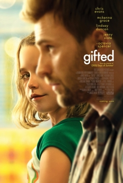 Best movie Gifted images, cast and synopsis.