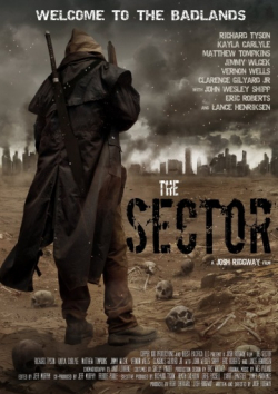The Sector movie in Lance Henriksen filmography.