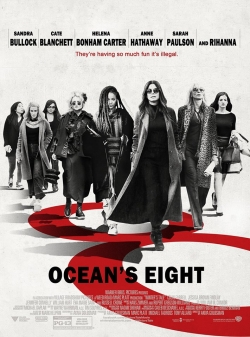 Ocean's 8 movie in Matt Damon filmography.