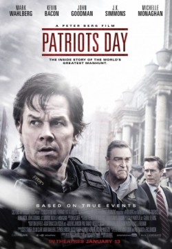 Patriots Day movie in J.K. Simmons filmography.