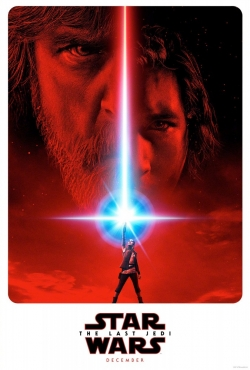Star Wars: The Last Jedi movie in Domhnall Gleeson filmography.