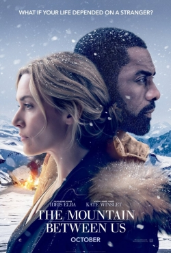 The Mountain Between Us movie in Kate Winslet filmography.