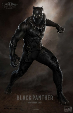 Black Panther movie in Michael B. Jordan filmography.