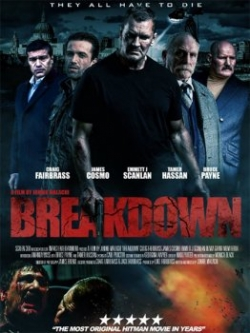 Breakdown movie in James Cosmo filmography.