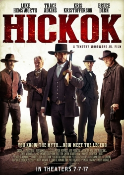 Best movie Hickok images, cast and synopsis.
