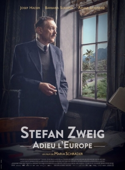 Stefan Zweig: Farewell to Europe is the best movie in Charly Hubner filmography.