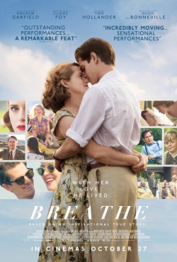 Breathe movie in Andy Serkis filmography.