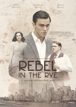 Rebel in the Rye is the best movie in Nicholas Hoult filmography.