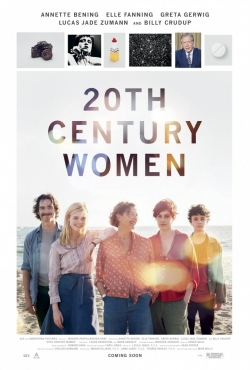 20th Century Women is the best movie in Thea Gill filmography.