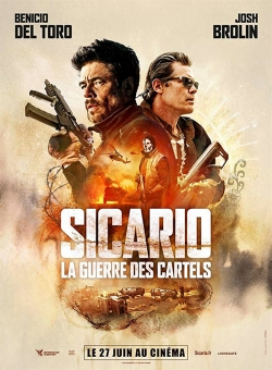 Sicario 2: Soldado movie in Matthew Modine filmography.