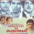 Insaniyat Ke Dushman movie in Dharmendra filmography.