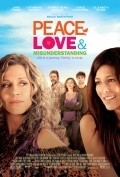 Peace, Love, & Misunderstanding movie in Jeffrey Dean Morgan filmography.