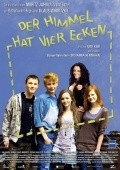 Der Himmel hat vier Ecken movie in Charly Hubner filmography.