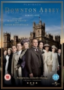 Downton Abbey is the best movie in Dan Stevens filmography.