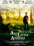 All the Little Animals movie in John Hurt filmography.