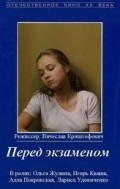 Pered ekzamenom movie in Larisa Udovichenko filmography.