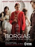 The Borgias movie in Jeremy Irons filmography.