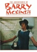 The Adventures of Barry McKenzie movie in Bruce Beresford filmography.