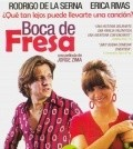 Boca de fresa movie in Roberto Carnaghi filmography.