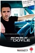 Republic of Doyle movie in Keith Samples filmography.