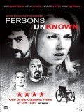 Persons Unknown movie in Jon Favreau filmography.