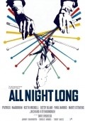 All Night Long movie in Richard Attenborough filmography.