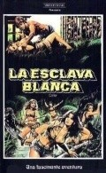 La esclava blanca movie in Jesus Franco filmography.