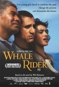Whale Rider movie in Cliff Curtis filmography.