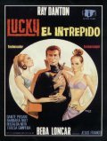 Lucky, el intrepido movie in Jesus Franco filmography.