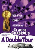 A double tour movie in Claude Chabrol filmography.