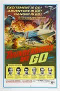 Thunderbirds Are GO movie in Shane Rimmer filmography.