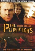 The Purifiers is the best movie in Dominic Monaghan filmography.