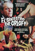 El siniestro doctor Orloff movie in Jesus Franco filmography.