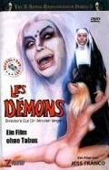 Les demons movie in Jesus Franco filmography.