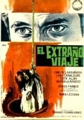 El extrano viaje is the best movie in Jesus Franco filmography.