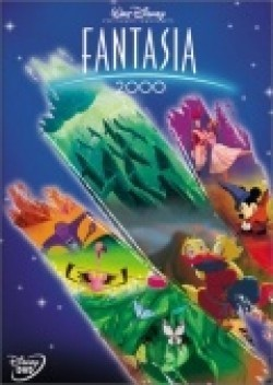 Fantasia/2000 movie in Steve Martin filmography.